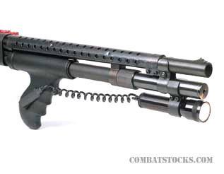 Lights for Shotguns and Rifles