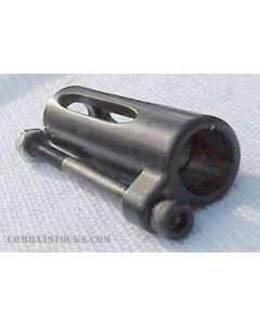 Choate Recoil Compensator for MINI 14