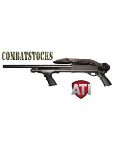 #1 Seller! ATI Universal Top Folding Shotgun Stock for Remington, Winchester, Mossberg, Maverick