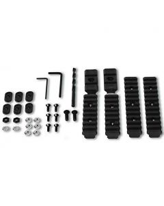 Ultimate Rail Kit by Tapco