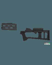 AK-47,MAK 90 Maadi Fiberforce Stock & Handguards by ATI