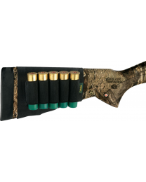 Shotgun Shellholder Band - Holds 5 Rounds